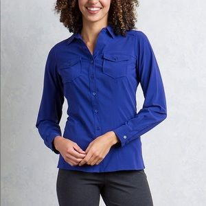 Women's Exofficio Kizmet Long Sleeve shirt
